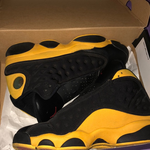 finest selection 6f772 f7d76 Jordan Retro 13's
